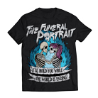 The Funeral Portrait - I'll Hold You [入荷予約商品]