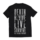 The Funeral Portrait - Death Revive Live Survive [入荷予約商品]