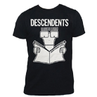 Descendents - Everything Sucks (Black) [入荷予約商品]