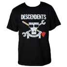 Descendents - Plumbing [入荷予約商品]