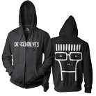 Descendents - Classic Milo (Zip Up Hoodie) [入荷予約商品]