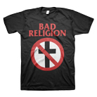 Bad Religion - Cross Buster [入荷予約商品]