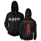 Bad Religion - Suffer (Zip Up Hoodie) [入荷予約商品]