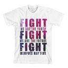 Memphis May Fire - Fight Fight Fight [入荷予約商品]