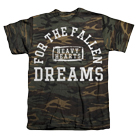 For the Fallen Dreams - Heavy Hearts (Camo) [入荷予約商品]