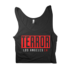 Terror - LA (Crop Top) [girl's] [入荷予約商品]