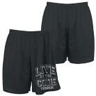 Terror - Live By The Code (Mesh Shorts) [入荷予約商品]