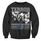 Terror - Live (Black) (Sweat) [入荷予約商品]