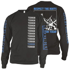 Terror - Live For Today (Long Sleeve) [入荷予約商品]