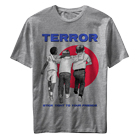 Terror - Friendship (Heather Grey) [入荷予約商品]