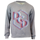 Dance Gavin Dance - Icon (Heather Grey) (Sweat) [入荷予約商品]