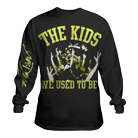 Your Demise - Old School (Long Sleeve) [入荷予約商品]