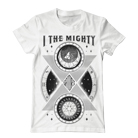 I The Mighty - Zodiac (White) [入荷予約商品]