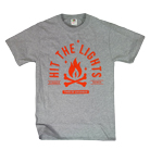 Hit The Lights - Summer Bones (Heather Grey) [入荷予約商品]