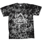 The Greenery - Snake (Black Tie Dye) [入荷予約商品]