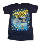 The Wonder Years - Scooby (Navy) [入荷予約商品]