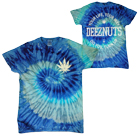 Deez Nuts - Your Life Your Way (Blue Jerry Tie Dye) [入荷予約商品]