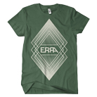 Erra - Diamond V2 (Forest Green) [入荷予約商品]