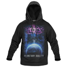 The Faceless - Planetary Duality (Hoodie) [入荷予約商品]