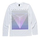 Northlane - Prism (Long Sleeve) [入荷予約商品]