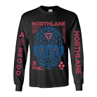 Northlane - Collapse (Long Sleeve) [入荷予約商品]