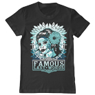 Famous Last Words - Gypsy (Black) [入荷予約商品]
