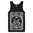 Famous Last Words - Snake Pyramid (Tank Top) [入荷予約商品]