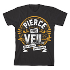 Pierce The Veil - Orange Seal [入荷予約商品]