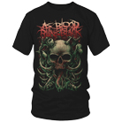 As Blood Runs Black - Skull Spikes [入荷予約商品]