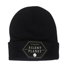 Silent Planet - The Night God Slept (Navy) (Beanie) [入荷予約商品]