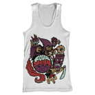 Four Year Strong - Warrior (Tank Top) [入荷予約商品]