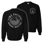 Like Pacific - Homebound (Sweat) [入荷予約商品]