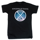 Kingdom Of Giants - Space [入荷予約商品]