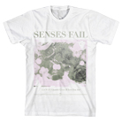 Senses Fail - Flower [入荷予約商品]