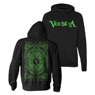 Veil of Maya - Matriarch (Black/Green) (Hoodie) [入荷予約商品]
