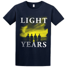 Light Years - Unbroken Signature (Navy) [入荷予約商品]