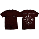 Wolves At The Gate - Compass (Maroon) (Pocket) [入荷予約商品]