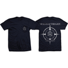 Wolves At The Gate - Compass (Navy) (Pocket) [入荷予約商品]