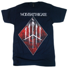 Wolves At The Gate - Nature Diamond (Navy) [入荷予約商品]