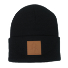 Wolves At The Gate - Logo (Leather Patch) (Beanie) [入荷予約商品]
