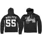 Wolves At The Gate - Warmup (Hoodie) [入荷予約商品]