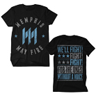 Memphis May Fire - Battleground [入荷予約商品]