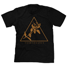 So Hideous - Triangle (Black) [入荷予約商品]