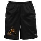 So Hideous - Triangle (Mesh Shorts) [入荷予約商品]