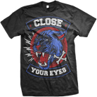 Close Your Eyes - Panther [入荷予約商品]