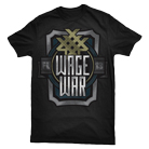 Wage War - Album Symbol [入荷予約商品]