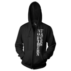 Northern Faces - Logo (Zip Up Hoodie) [入荷予約商品]