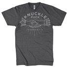 Knuckle Puck - Hands (Charcoal Heather Grey) [入荷予約商品]