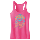 The Summer Set - Logo (Pink) (Racerback Tank Top) [girl's] [入荷予約商品]