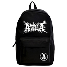 Attila - Logo (Black) (Backpack) [入荷予約商品]